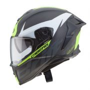 Caberg Drift Evo Carbon Matt Anthracite / Yellow